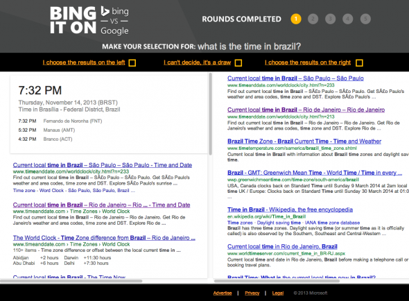Bing It On - Search 2