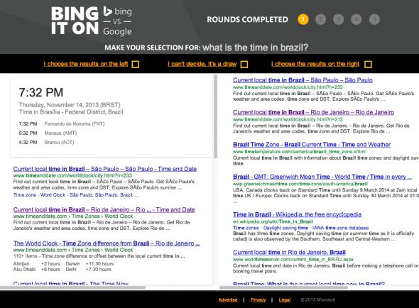Bing It On - Search 2