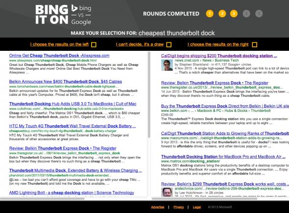 Bing It On - Search 4